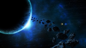 By the 2020s, we may be able to mine asteroids for rocket fuels and precious metals
