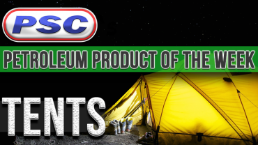Petroleum Product of the Week: TENTS